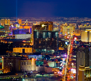 Las Vegas Tours & Sightseeing