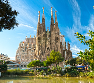 Barcelona Tours & Sightseeing