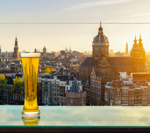 Amsterdam Food, Wine & Nightlife