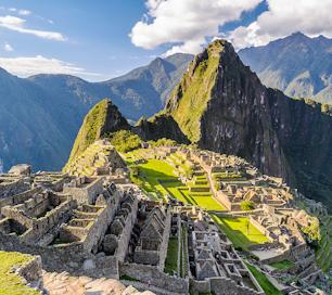 Cusco Multi-day Tours