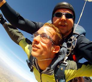 Las Vegas Adrenaline & Extreme Tours