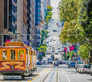 San Francisco Tours & Sightseeing