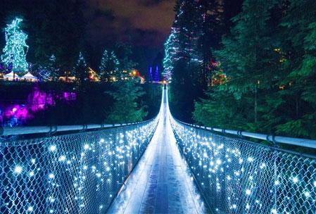 10 Adventures For A Joyful Holiday Season
