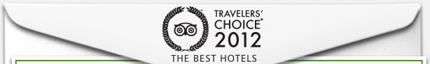 Travelers' Choice 2012 - The Best Hotels