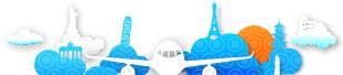 vacation flights travel attractions
