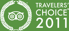 TripAdvisor 2011 Traveler's Choice Award
